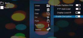 دومین فایل منیجر کنسول PS4 منتشر شد