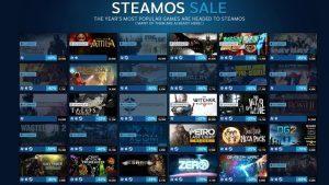Steam OS Digital Games 300x169 300x169 دیسک فیزیکی یا بازی دیجیتال ؟مسئله این است...