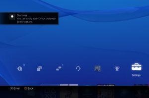 button ps4 1 300x198 آموزش تغییر جای دکمه ها در PS4