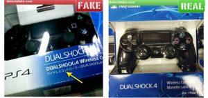 4534534543 300x142 راهنمای خرید کنترلر اصل کنسول PlayStation 4