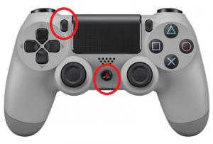 Screenshot 13 300x203 آموزش اتصال کنترلر PS4 به گوشی های اندرویدی