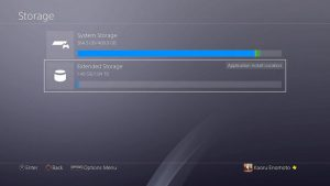 ps4 update 4 50 is now available 300x169 آموزش استفاده از هارد اکسترنال در کنسول PS4