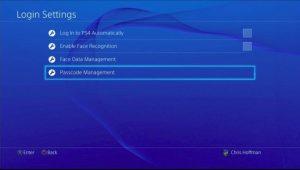 img 56ea6dc9162f7 300x170 ایجاد رمز بر روی کنسول PlayStation 4